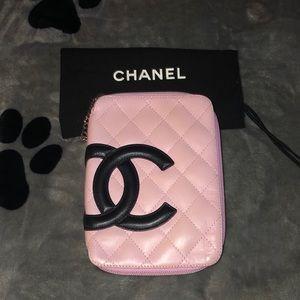 ❤️Rare Chanel Cambon clutch